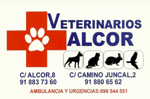 Veterinarios Alcor